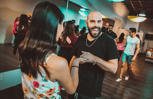 Get more students with dance studio marketing