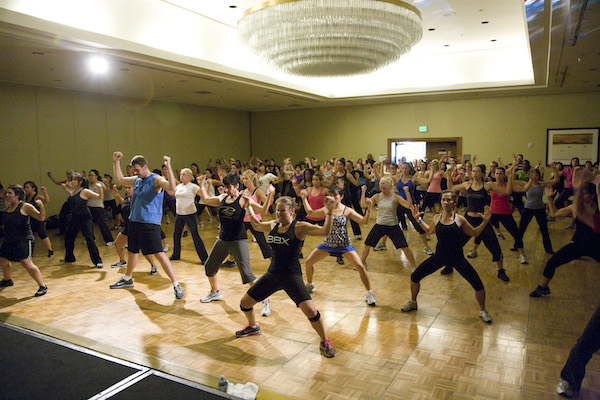 ideas to increase enrollment in dance adults dance class