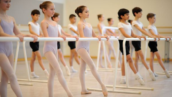 ideas to increase enrollment in dance studio ballet