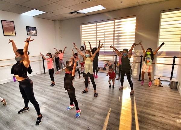 Ways To Promote Dance Classes