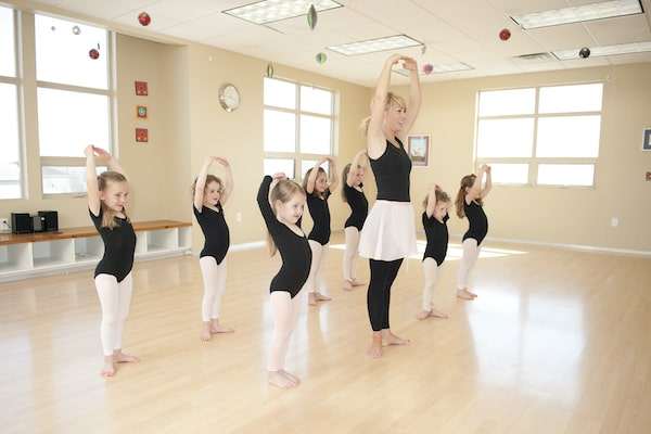 How to promote a dance studio