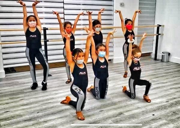 Marketing Campaign For Dance Studio